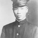 宮本武之輔 東京帝国大学時代