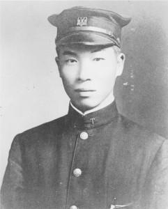 5 宮本武之輔 東京帝国大学時代