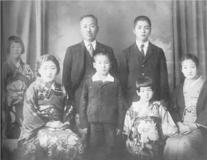 26 最後の家族写真
