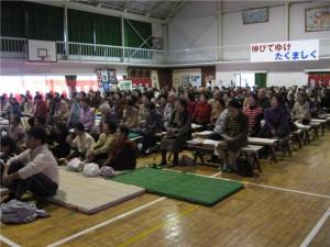 2008/11/03興居島での講演会1