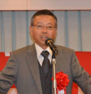 国土交通省四国地方整備局河川部長 鈴木 篤様